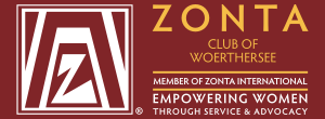 ZONTA-Club Wörthersee Logo